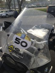 Givi Windscreen R1200GSA