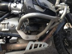 Adventure Designs Engine Guard Extensions R1200GSA