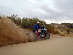 Jimmy Lewis Off Road