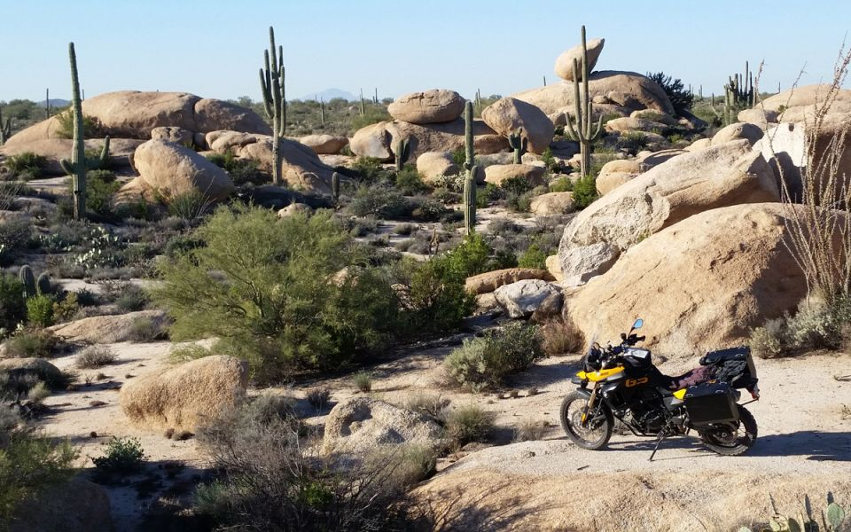 Bike and Ride Pics