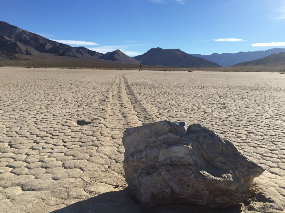 Death Valley 16-18 January 2015