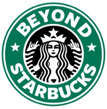 Beyond Starbucks logo