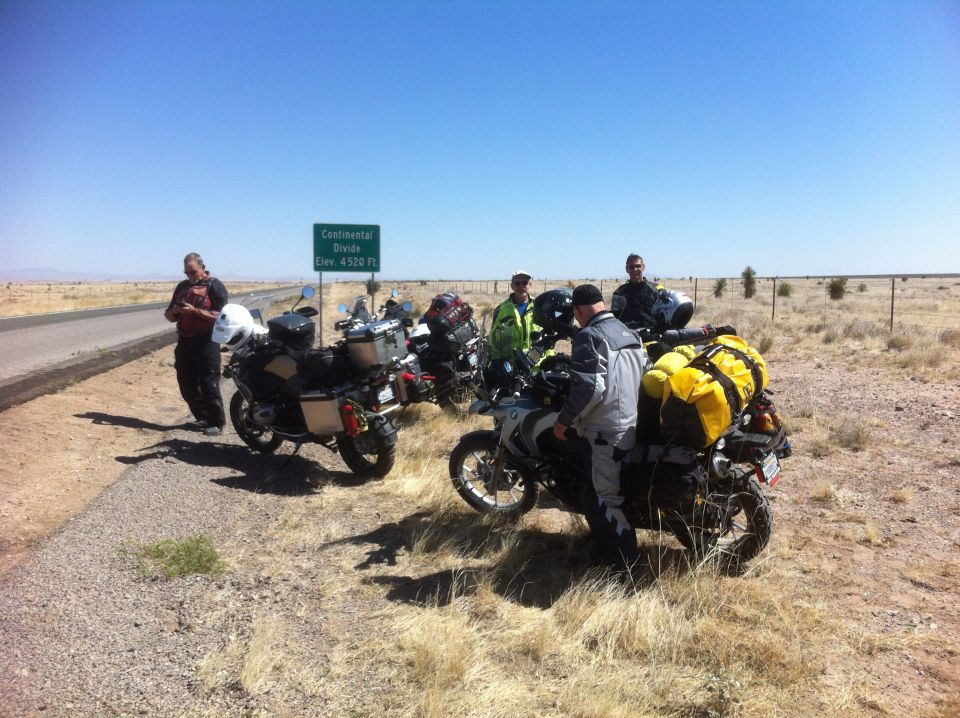 2014 New Mexico Continental Divide