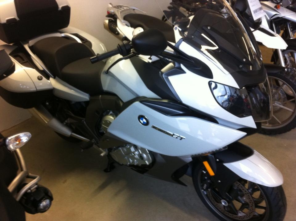 Brand New 2013 K1600GT, Kaiserslautern Germany