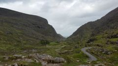 Ballagheama Gap, Inside the Ring of Kerry