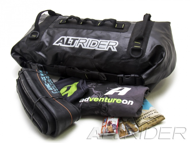additional photos altrider synch Dry Bag 7