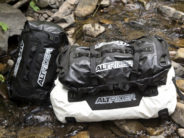 product contents altrider synch Dry Bag 4
