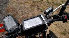 RMS   roadbook setup
