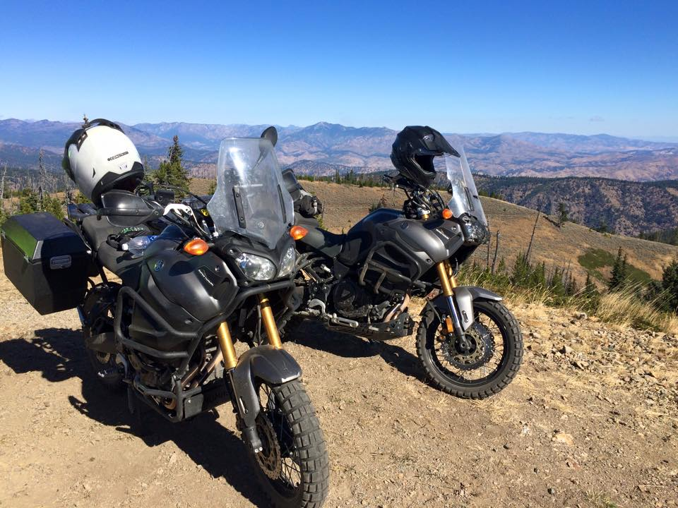 Wenatchee Powersports ride