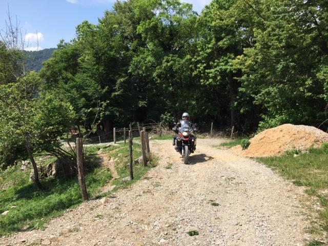 Slowenien Grenzkammstrasse1.JPG