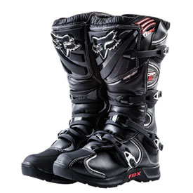 Fox Racing Comp 5 Boots Reviews - Boots
