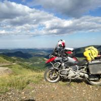 BMW R1200 GS LC (2014)