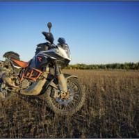 KTM 1190 Adventure R (2014)