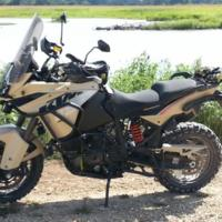 KTM 1190 Adventure (2014)