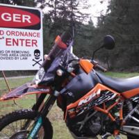 KTM 950 Super Enduro R (2009)