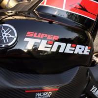 Yamaha Super Tenere (2013)