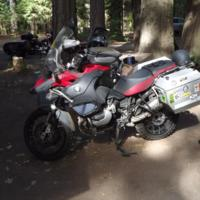 BMW R1200 GS Adventure (2008)
