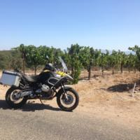 BMW R1200 GS Adventure (2011)