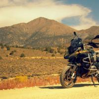 BMW R1200 GS Adventure LC (2014)
