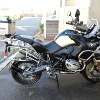 BMW R1200 GS Adventure (2013)