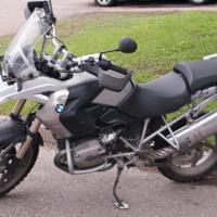 BMW R1200 GS (2009)