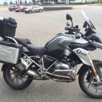 BMW R1200 GS LC (2013)