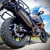 KTM 1190 Adventure (2015)