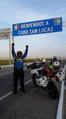 Welcome to Cabo San Lucas