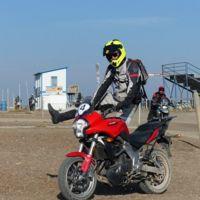 Kawasaki Versys 650 (2008)