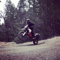 KTM 1290 Super Adventure (2017)