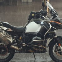 BMW R1200 GS Adventure (2015)