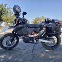 KTM 690 Enduro R (2017)