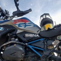 BMW R1200 GS LC (2015)